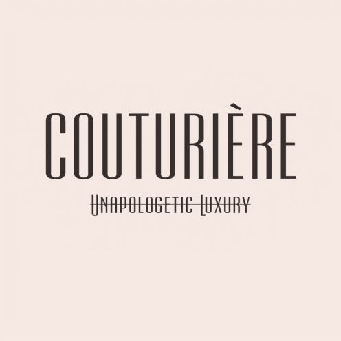 Couturiere
