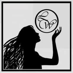 Logo Luanes world - _LW_ Poses