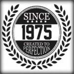 Since 1975