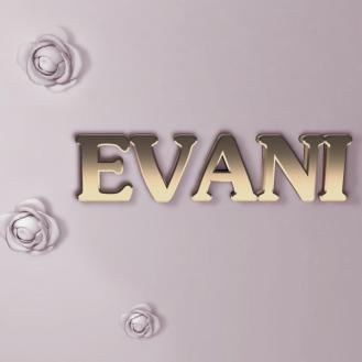 Logo EVANI