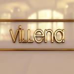 VILLENA logo